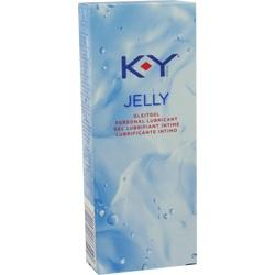 K Y JELLY