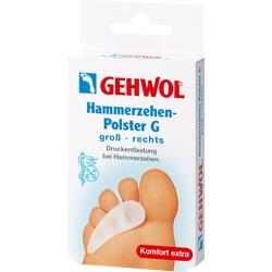GEHWOL POLYM GEL HAMM G RE